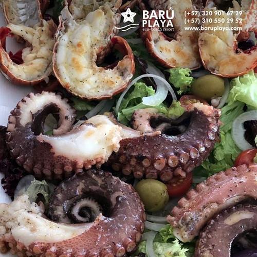 Cocina Internacional de primera👌🏻 #Bar