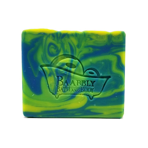 Misbehaving Soap