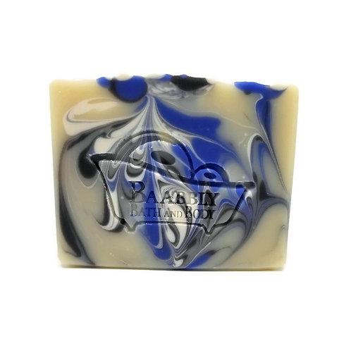Peppermint, Tea Tree, Lavender Soap