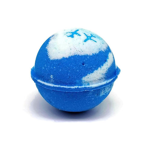 Vacation Bath Bomb