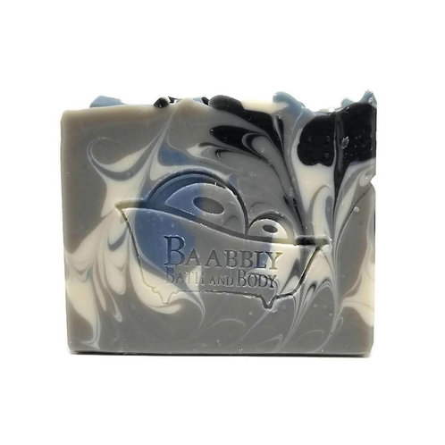 Shave and a Haircut Soap
