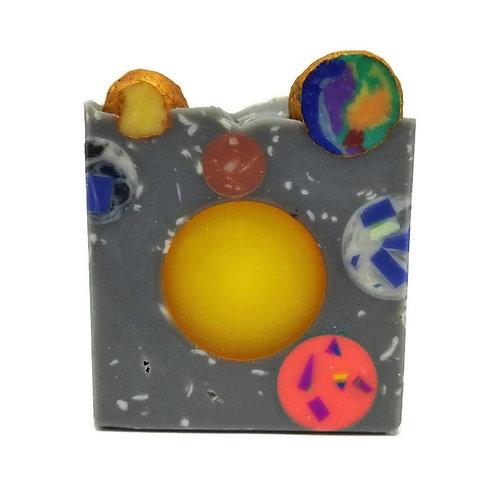 Galaxy Soap