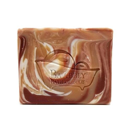Sensuous Sandalwood Soap
