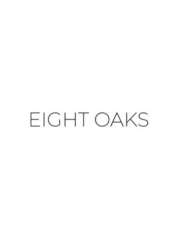 Eight Oaks