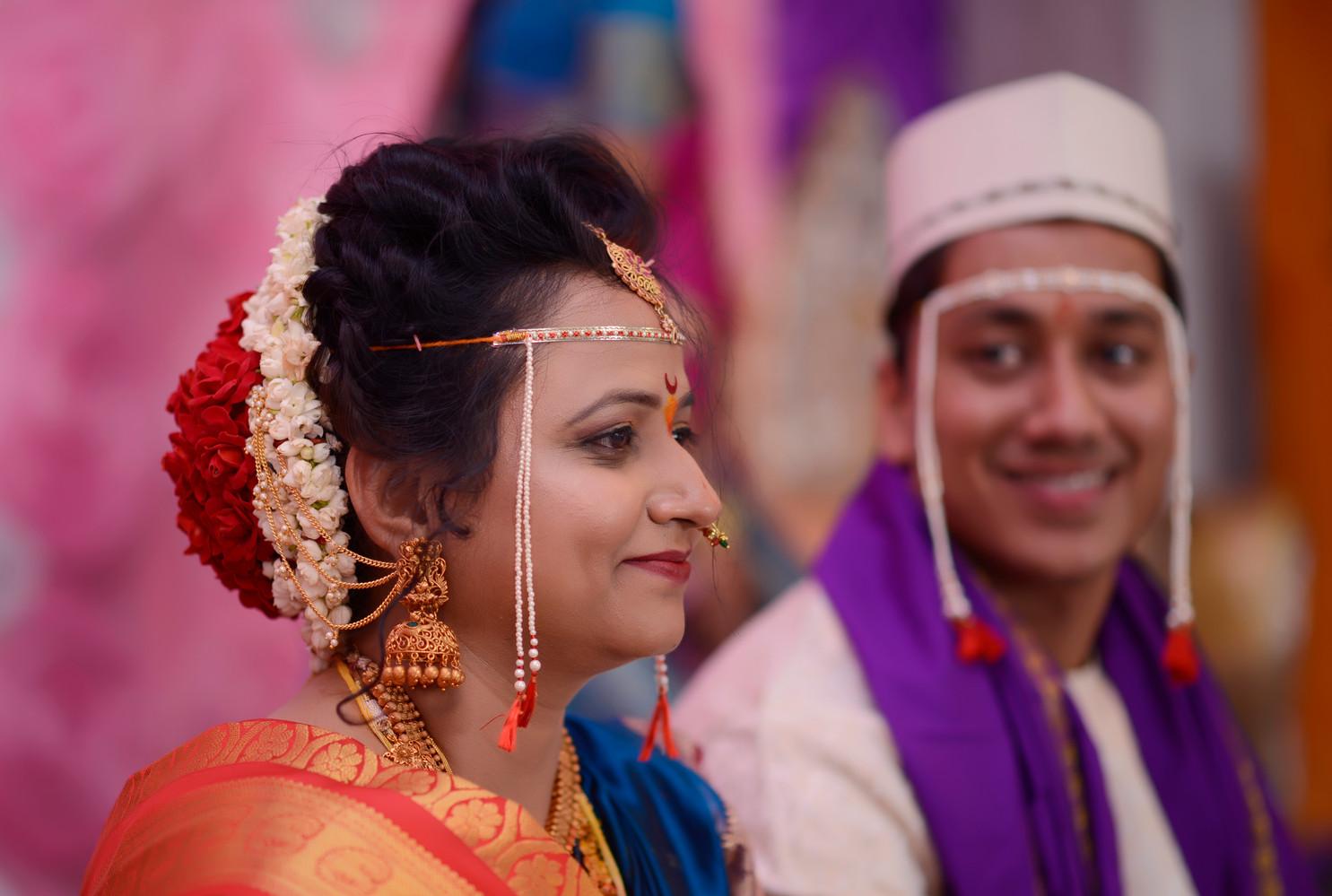 Sandesh & Shweta