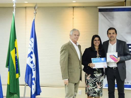 Prefeitura do Recife vence o Prêmio IEL 2017