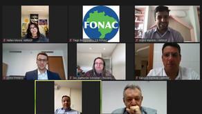 FONAC e ABRASF aprofundam discussão sobe a PEC 32-2020