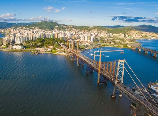 Florianópolis é a Capital brasileira com menor mortalidade por Covid-19