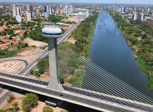 Teresina é novamente a capital com a melhor educação pública do Brasil