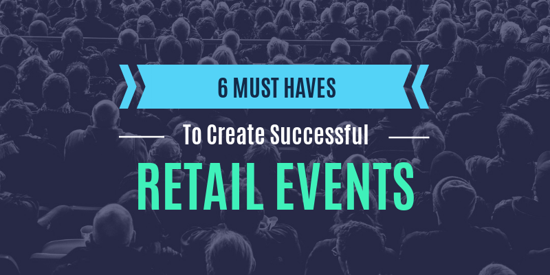 Successful Local Retail Events