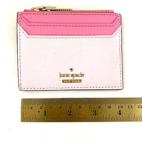 Pink Kate Spade