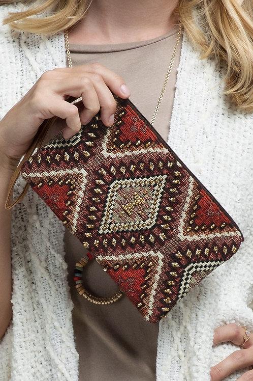 Dakota Tribal Pouch