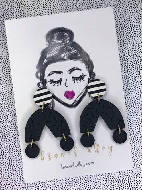 'Just Dandy' Earrings