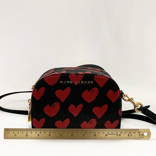 Hearts Marc Jacobs (as is)
