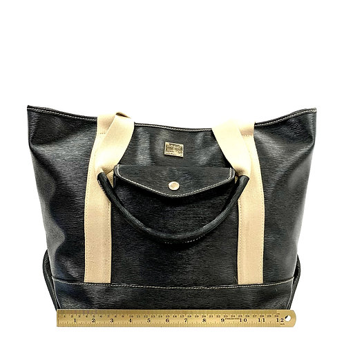 Black/Tan Dooney & Bourke