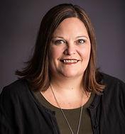 Jennifer Pummill, Volunteer Coordinator.
