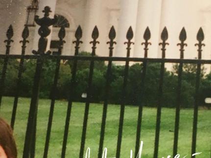 White House-June