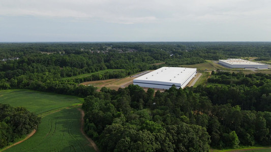 Mooresville Business Park East