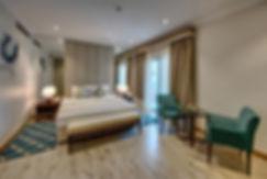 City Stay Hotel Dubai Al Barsha