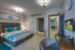 City Stay Beach Hotel Apartments Two Bedroom Apartment