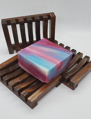 Wooden Soap Dish $6.00