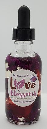 Chamomile Silky Body Oil