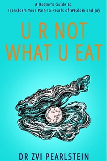 UR Not What U Eat - E-book