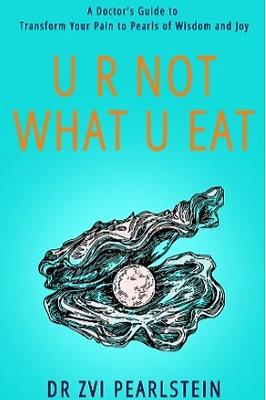 UR Not What U Eat - E-book