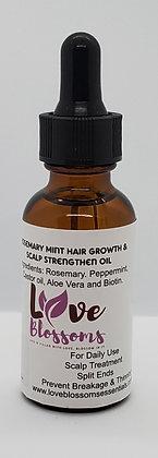 Rosemary & Mint Hair Growth Serum