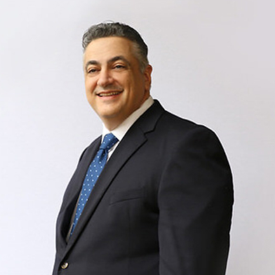 Anthony Bonventre
