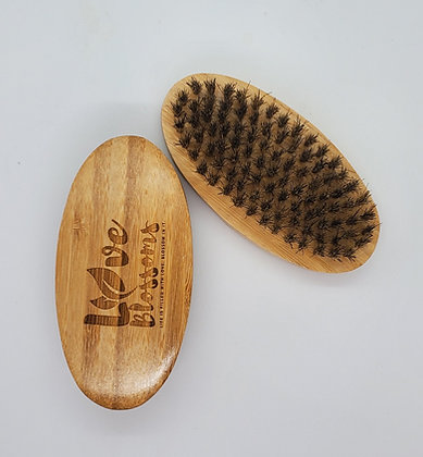 Bamboo Beard Brush