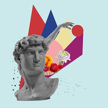 bigstock-Collage-With-Davids-Head-Repli-