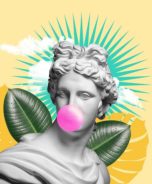 bigstock-Modern-Conceptual-Art-Colorful-
