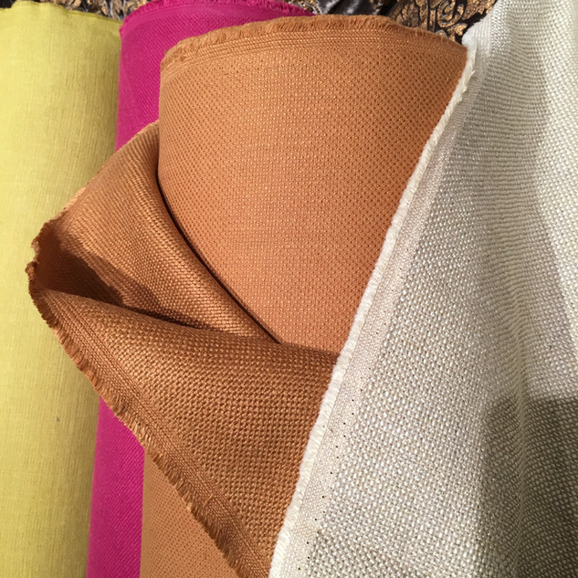Some of the Best Linen off our Planet!