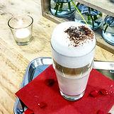 Artechino Kaffee und Kunst