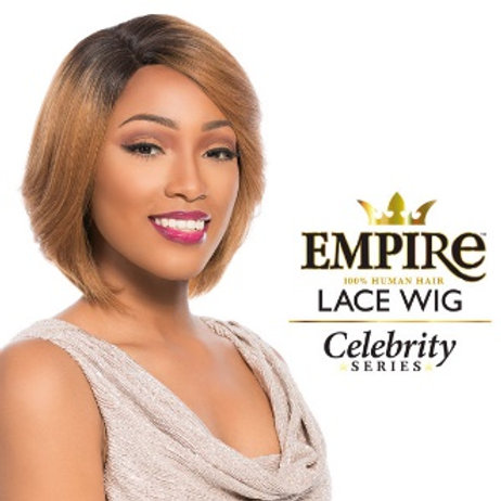Empire Lace Wig