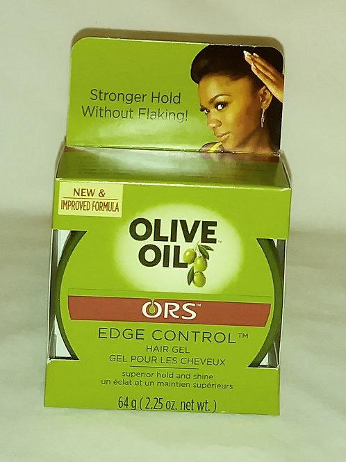 Olive Oil Gel Edge Control 2.25oz