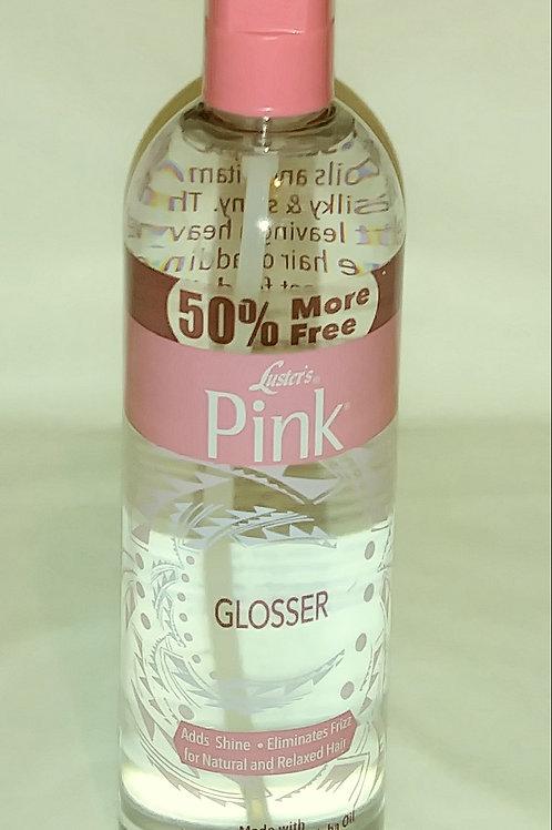 Pink Glosser 12oz