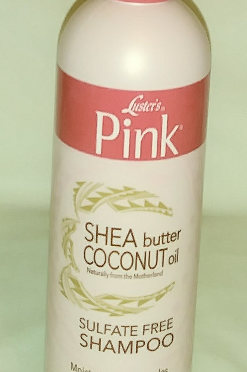 Pink Lotion 4oz