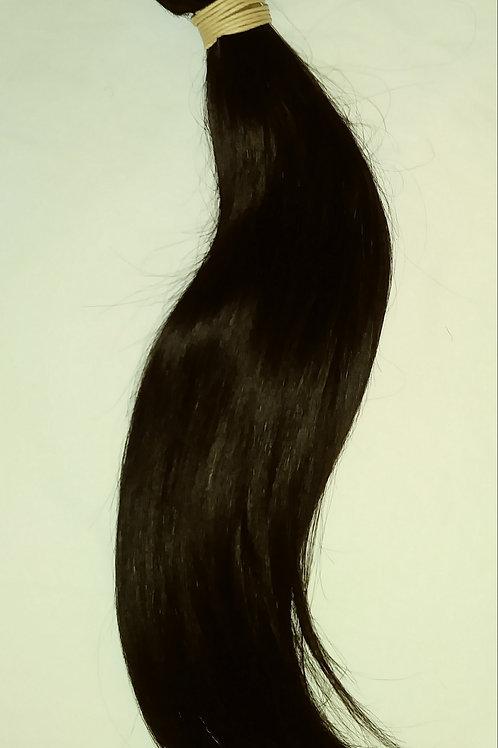 Brazilian Straight Bundle Natural Hair