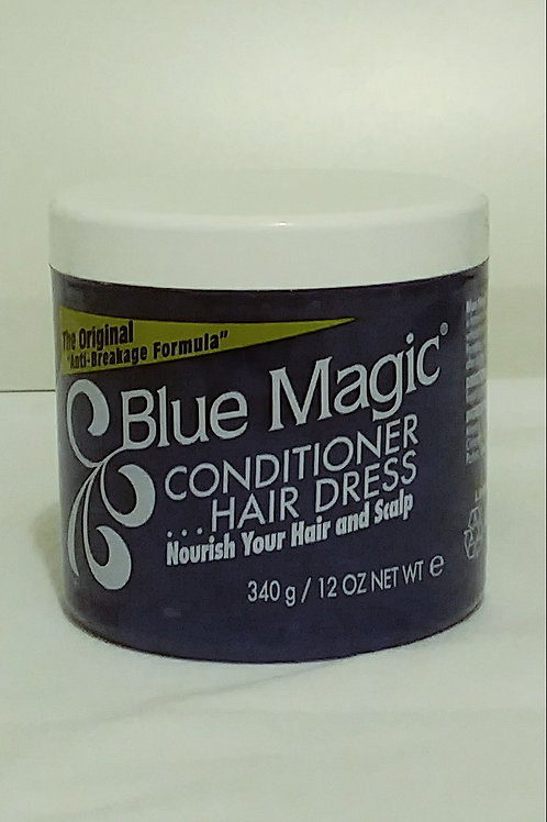 Conditioner Hairdress 12oz jar