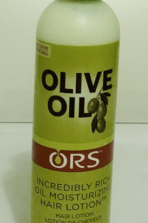 Olive Oil Moisturixing Hair Lotion 8.5oz