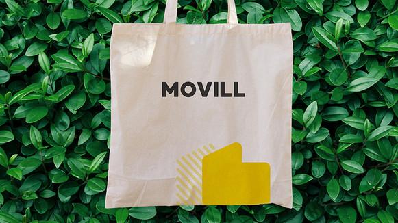 모빌 Brand Identity