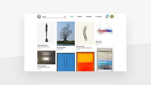 SAART 반응형 웹 디자인