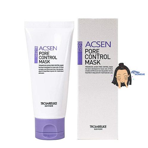 ACSEN Pore control mask
