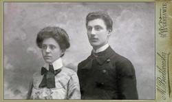 Marie and Adolphe