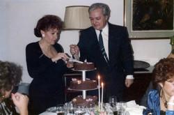 Anita and Alexandre