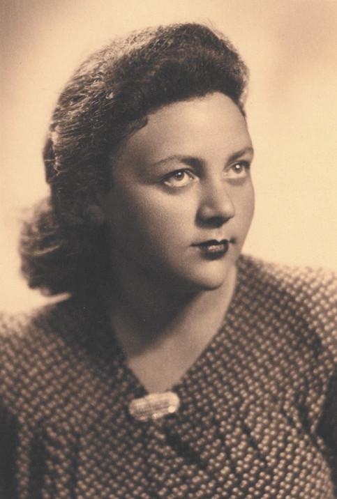 Anna Neyman
