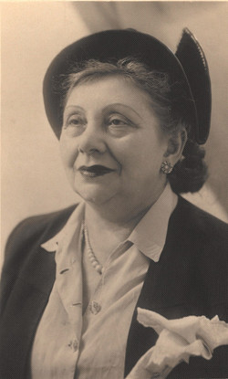 Zina Neyman