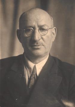 Marcus Neyman